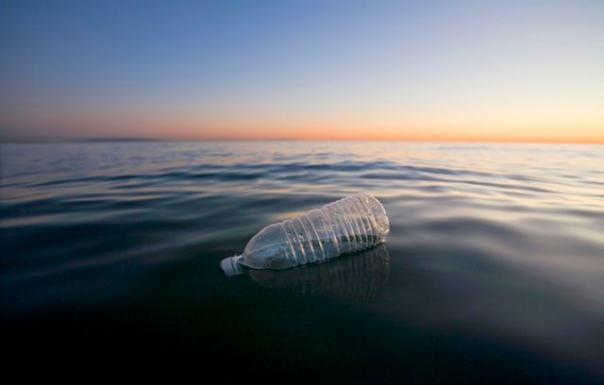 15-Year Study Indicates Huge Increase in Pacific Ocean Microplastic